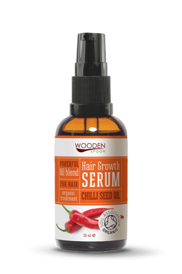 Anti-haarausfall serum 30 ml