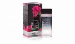 EAU DE PARFUM ROSE OF BULGARIA FOR MEN